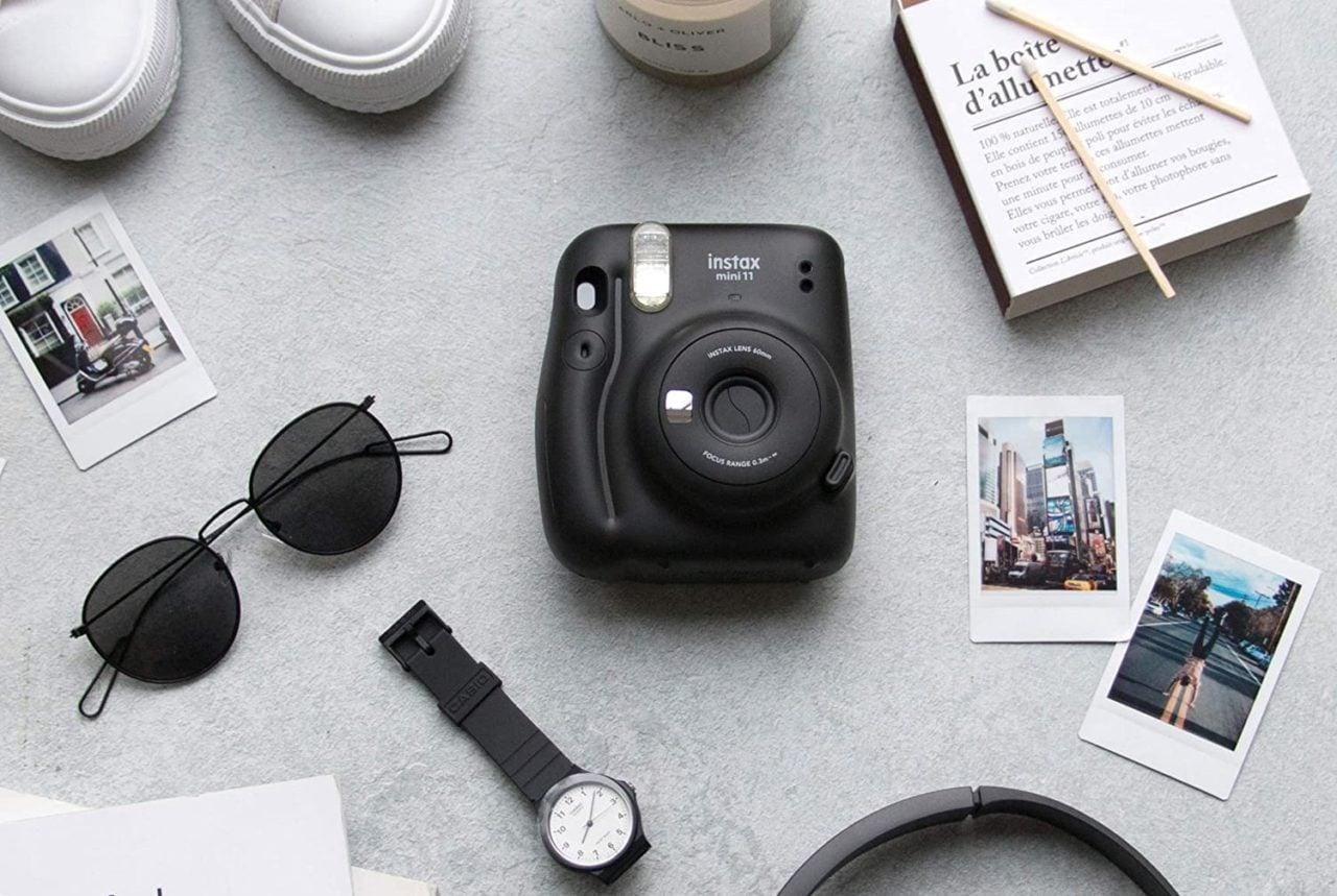 Fujifilm Instax Mini 11 in SCONTO a soli 59€: fotocamera istantanea da non perdere!