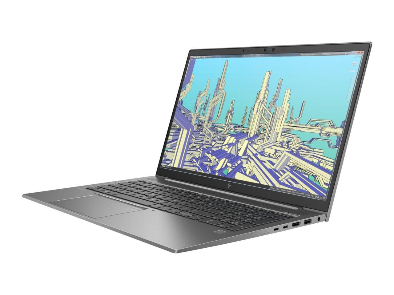 """HP ZBook Firefly 14 è """"la più piccola e leggera workstation portatile al mondo"""" (foto)"""