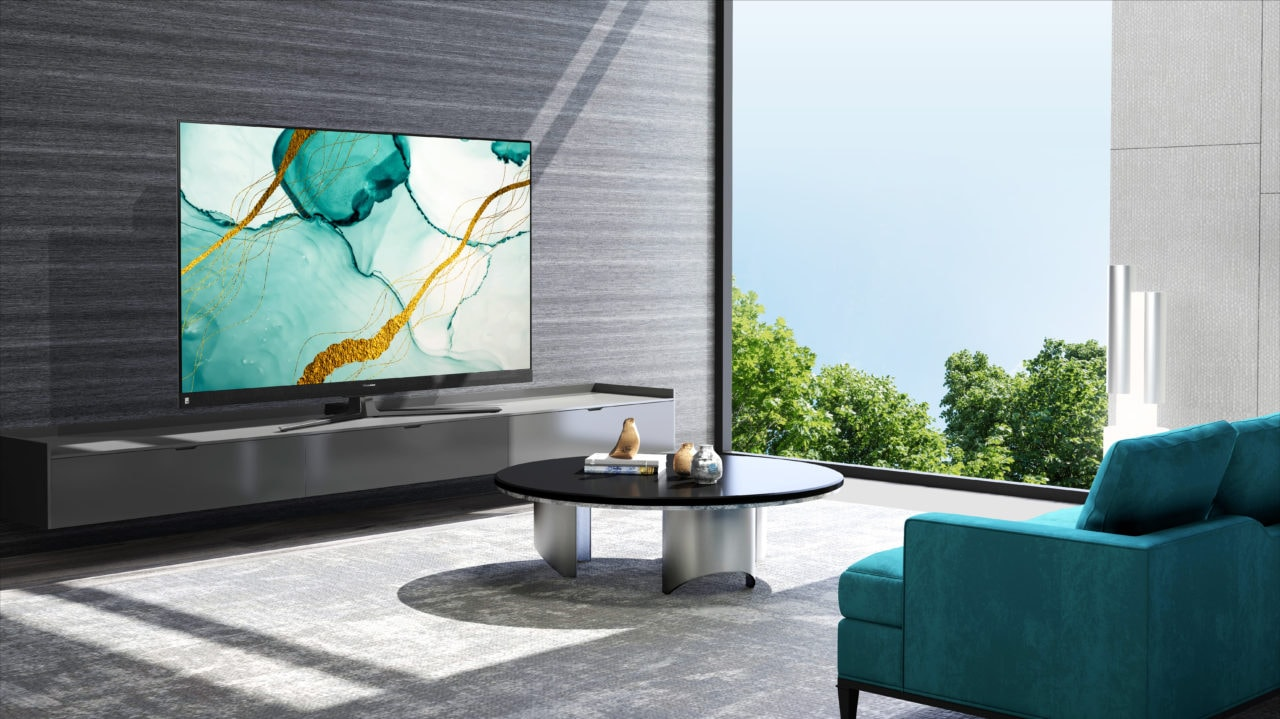 Hisense: l'Italia è pronta ad accogliere i nuovi TV della linea 2020 (foto)