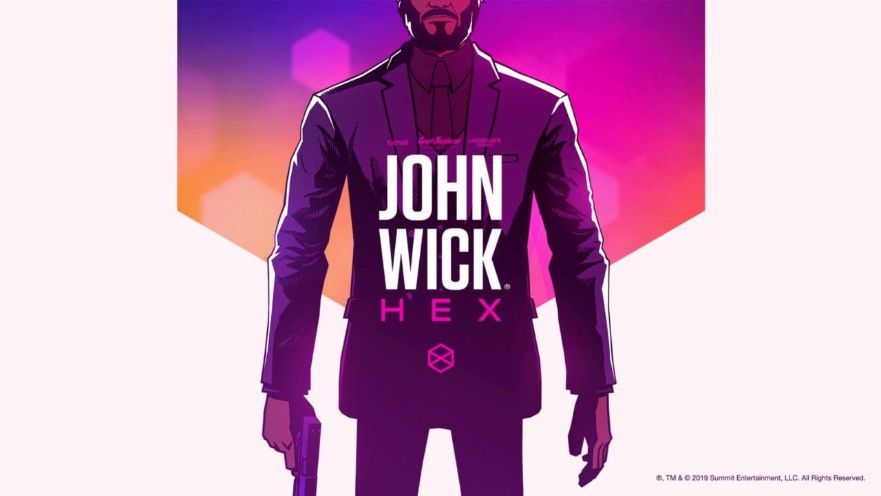 John Wick Hex, una piacevole sorpresa anche su PS4 (recensione)