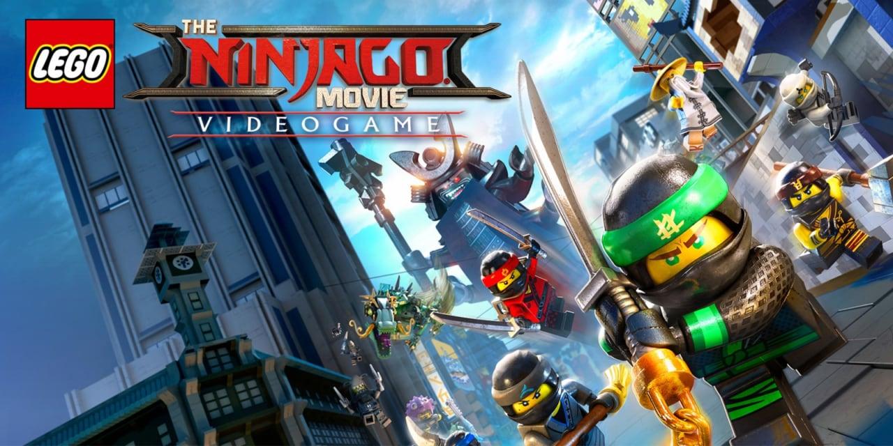 Il videogioco di LEGO Ninjago è gratis! Ecco come scaricarlo su PS4, Xbox One e PC