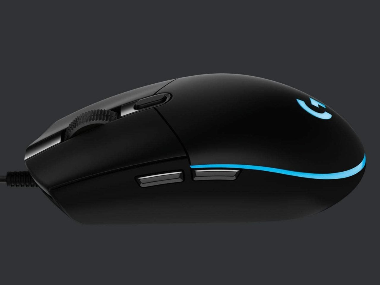 Logitech G102 Prodigy è il mouse gaming che vi fa risparmiare: in sconto a 19€