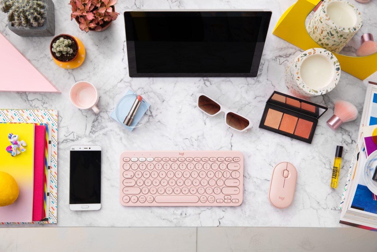 Cercate un mouse piccolo, economico e versatile? Logitech ha appena lanciato Pebble M350 (foto)