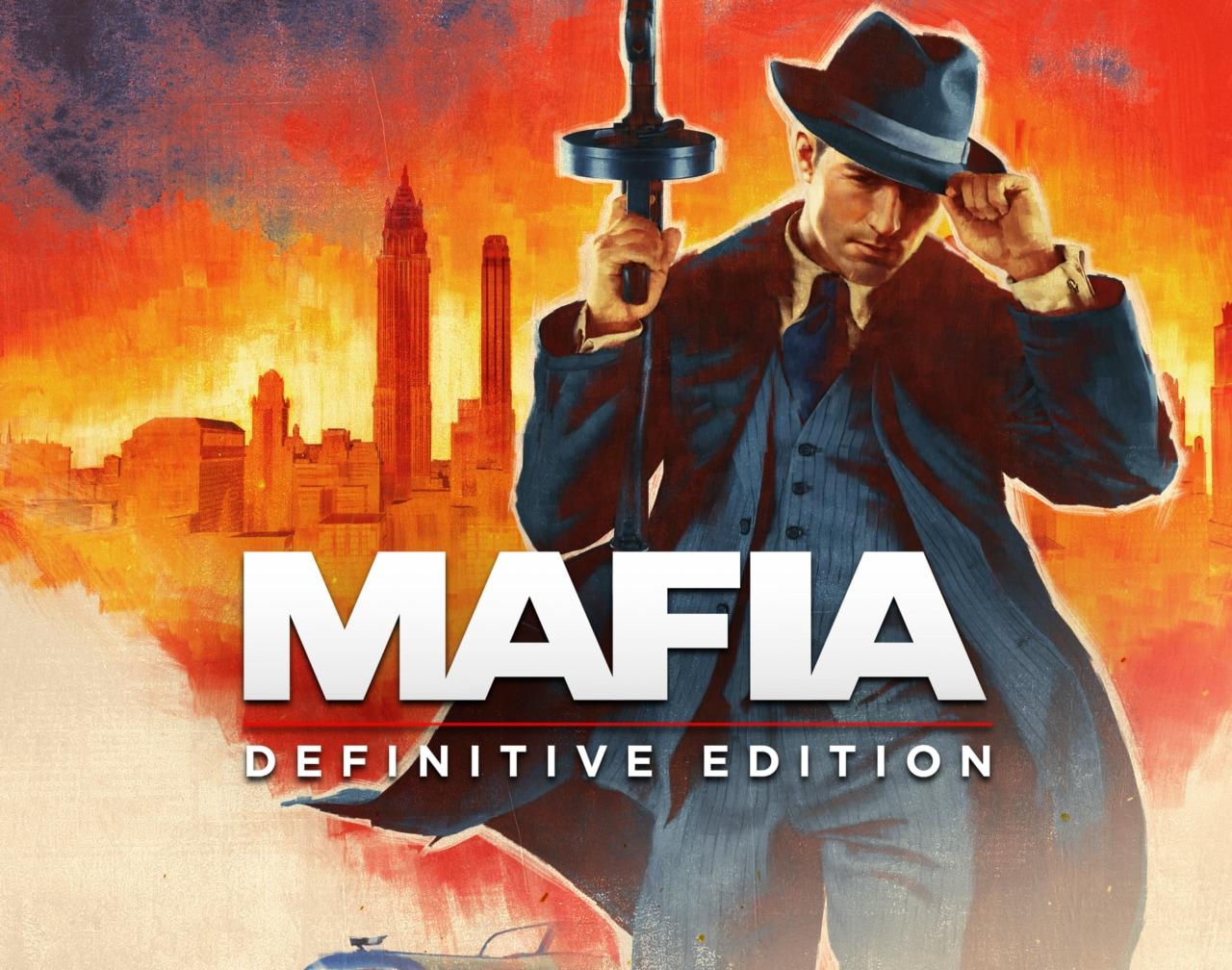 Recensione Mafia Definitive Edition: una (spettacolare) mancanza di rispetto