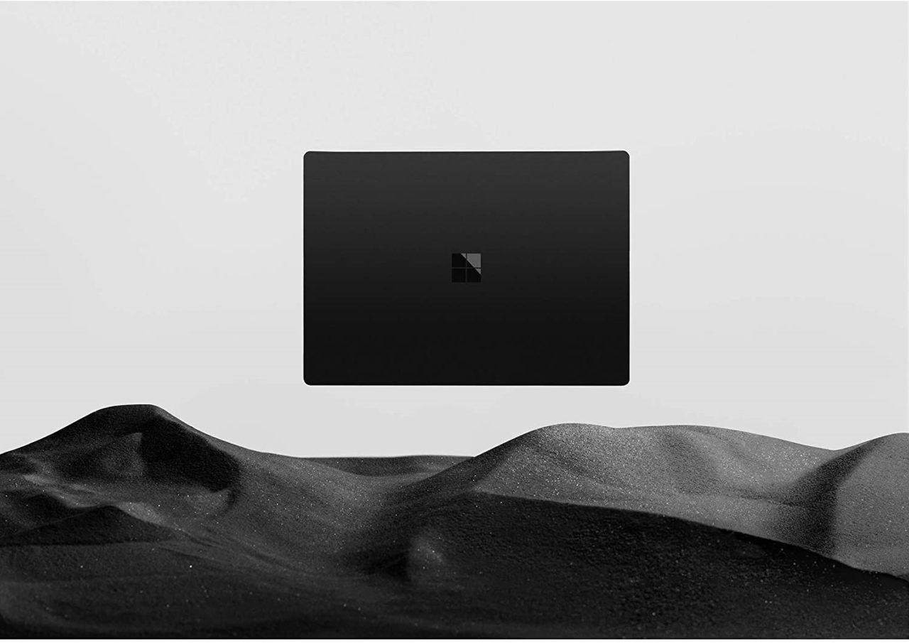 """Offerte Microsoft Surface Laptop 3 da 13"""" e 15"""": prezzi golosi su Amazon"""