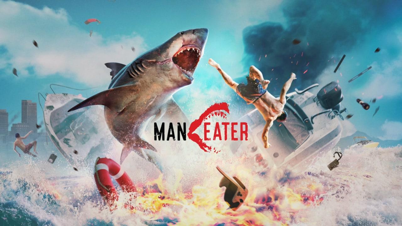 Lo squalo ritorna! Il contenuto aggiuntivo Maneater: Truth Quest disponibile da oggi