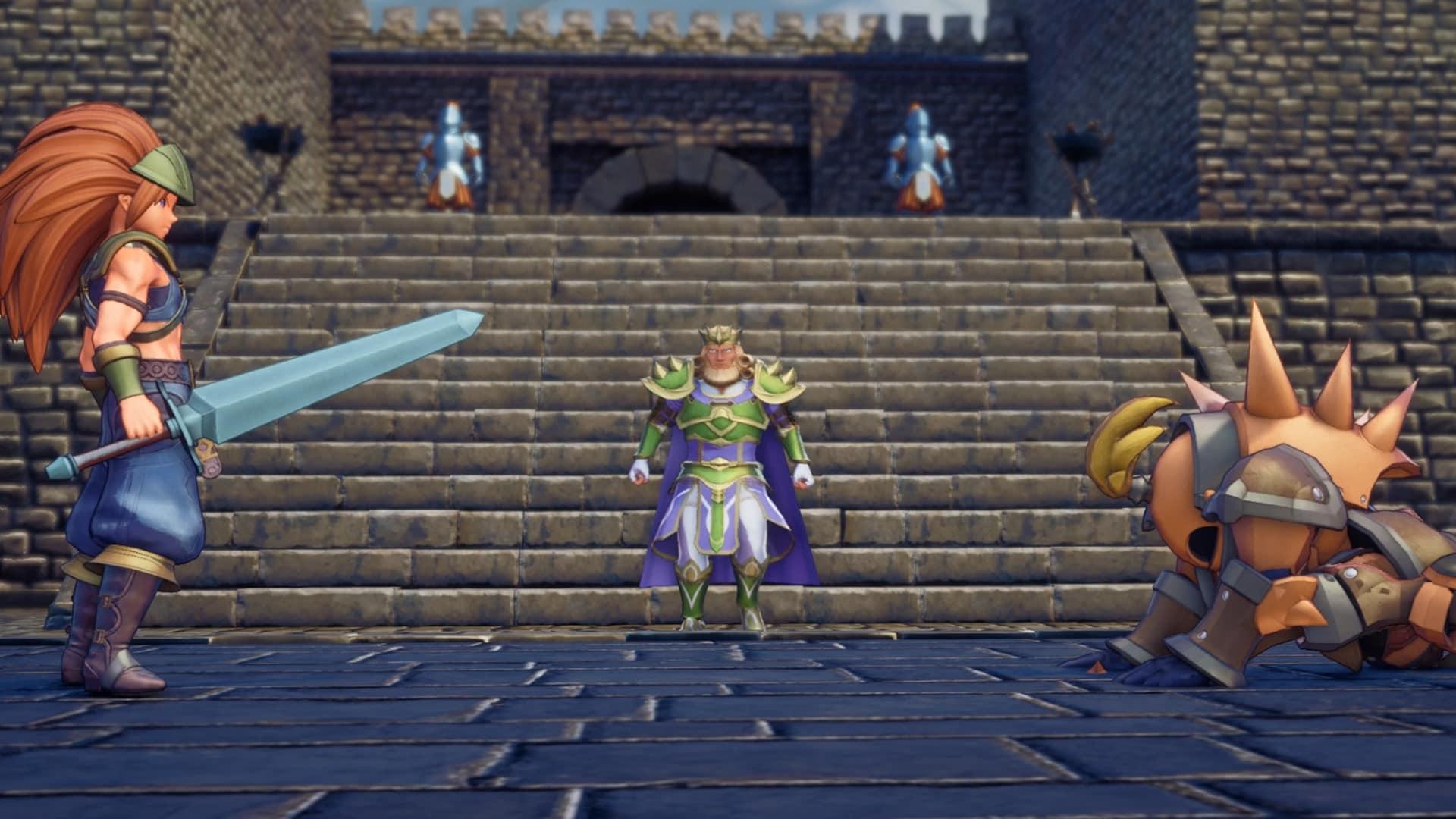 Recensione Trials of Mana (2)