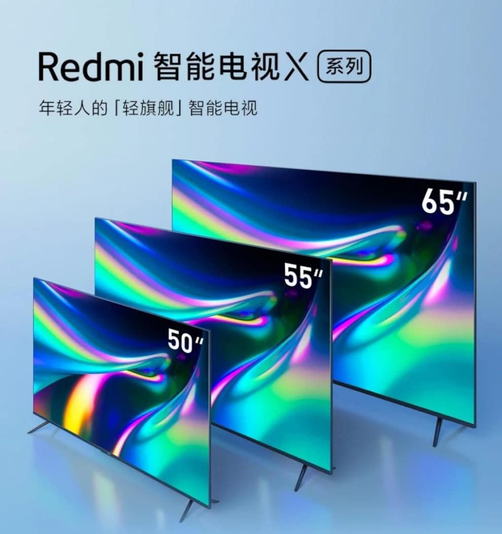 Realme rincara la dose sul fronte Smart TV: presentati i nuovi modelli della Serie X (foto)