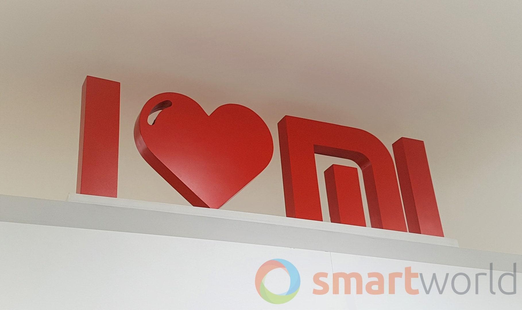 Gustosissimo evento Xiaomi domani: feste …
