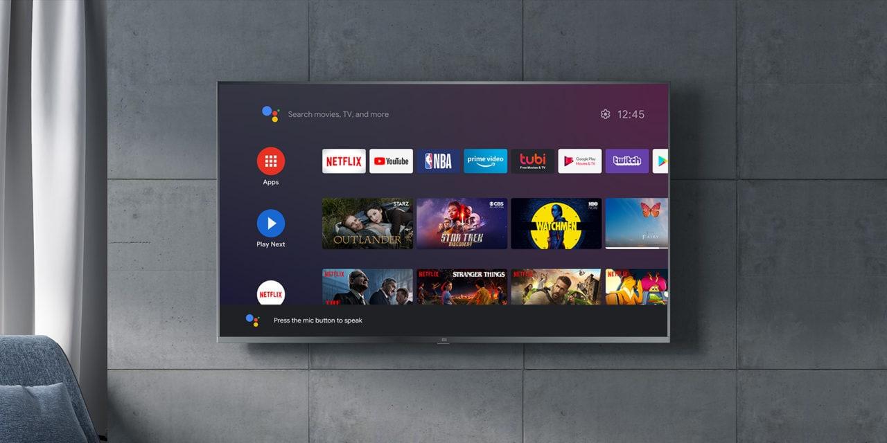 """Xiaomi Mi TV 4S torna in OFFERTA su Amazon: un 55"""" 4K HDR a 449€"""