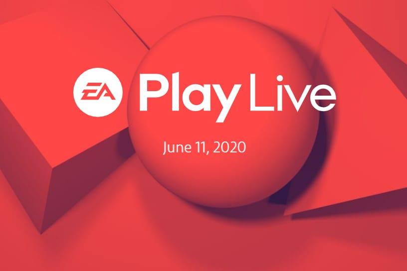 EA Play Live 2020: le novità in arrivo su PS5 e Xbox Series X saranno annunciate online