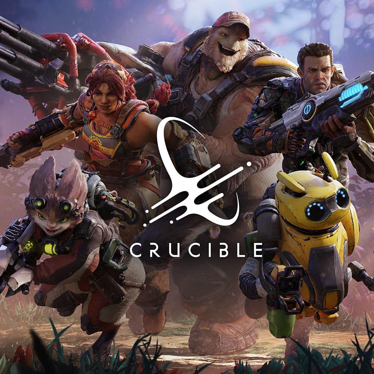 Anche Amazon ha il suo sparatutto: Crucible è finalmente disponibile al download (video)