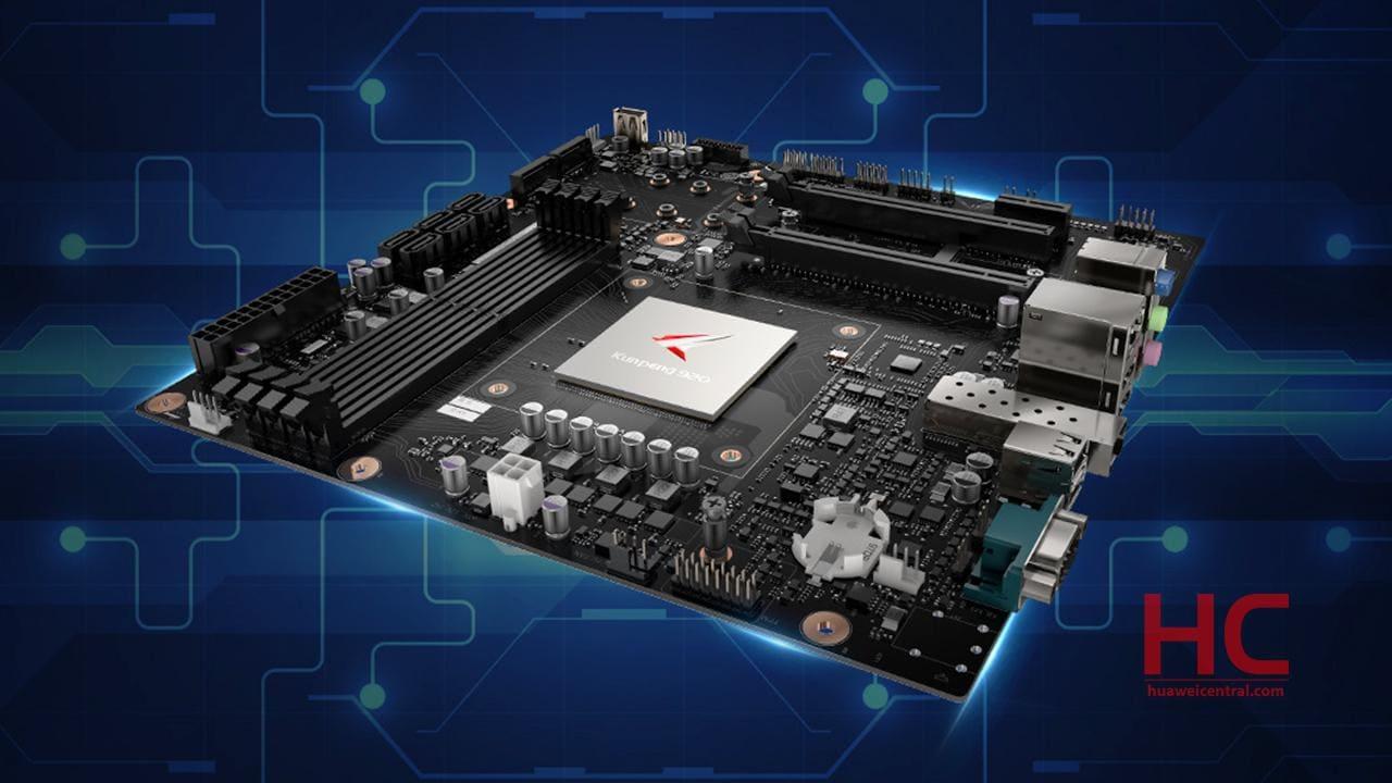 Huawei: il prossimo grande passo per HarmonyOS sarà il mercato dei PC? (foto)