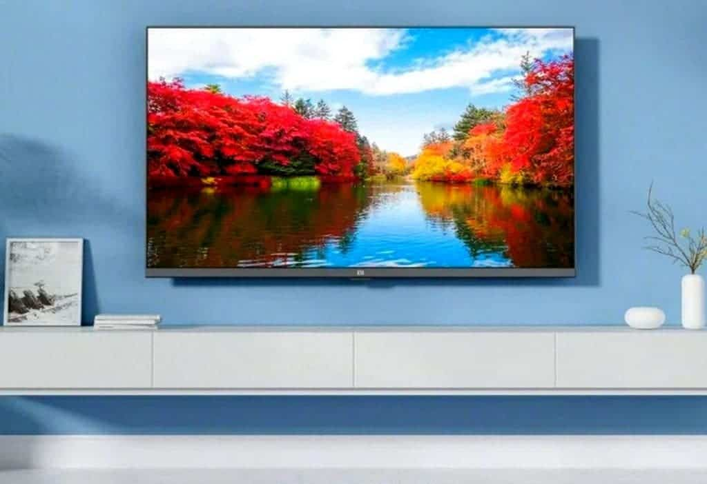 Xiaomi: il nuovo 32 pollici della serie MI TV Pro costa appena 115€ (foto)