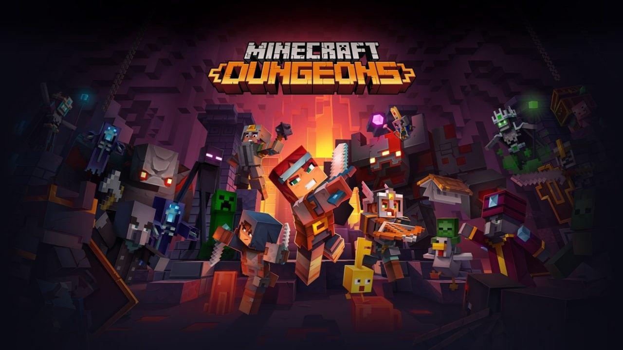 Minecraft Dungeons è a dir poco adorabile! (recensione)