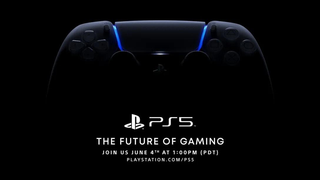 È ufficiale: i giochi di PS5 saranno svelati il 4 giugno, tutti i dettagli sull'evento!