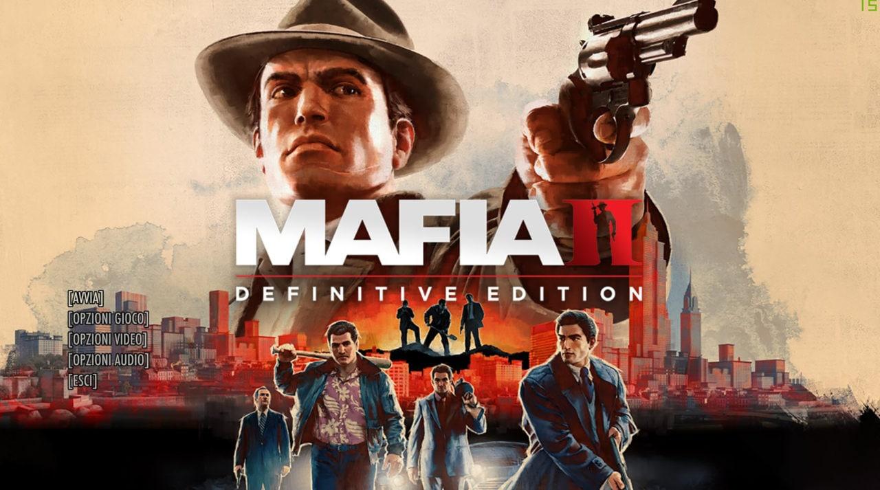 Recensione Mafia 2 Definitive Edition: è solo l'assaggio prima della portata vera e propria?