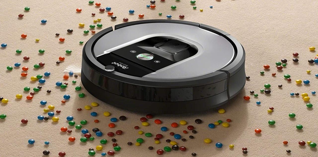Roomba o Neato? Amazon ha sconti per entrambi con le offerte sui robot aspirapolvere