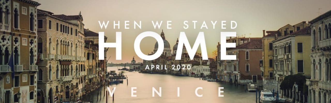 Oculus vi porta nelle città deserte per la pandemia: si parte con Venezia e Parigi (video)
