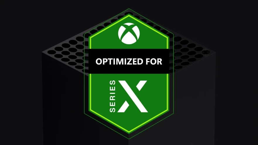 I giochi ottimizzati per Xbox Series X presenteranno questo bollino! (foto)