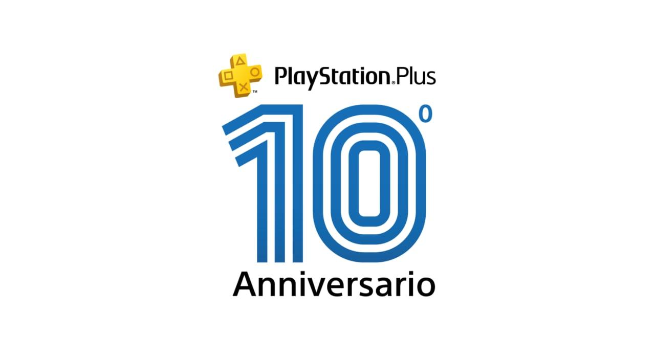 Buon 10° anniversario PlayStation Plus, ma i regali sono tutti per gli utenti (foto)