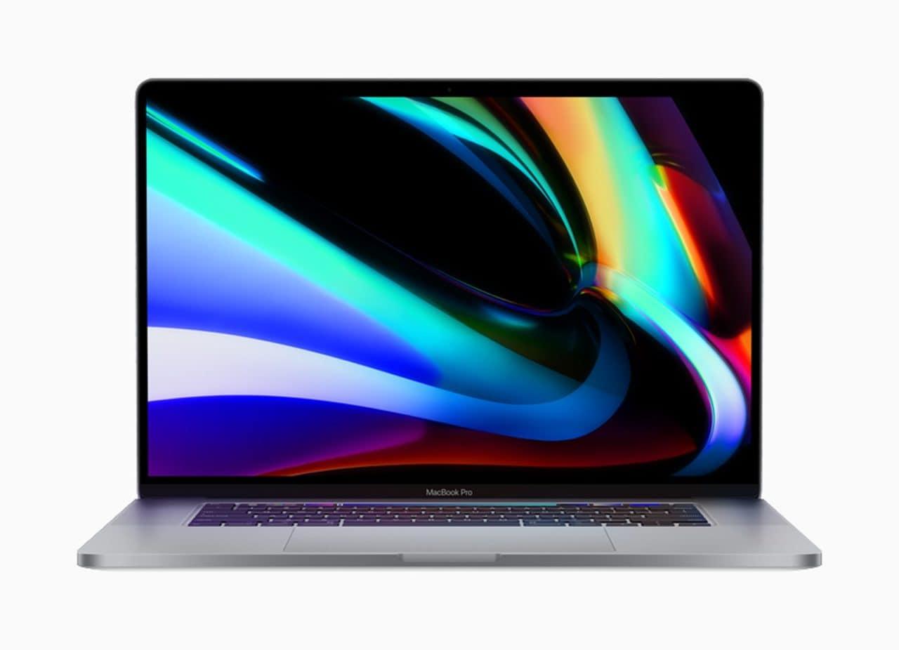 """In vista del WWDC Apple potenzia i MacBook Pro 16"""" con Radeon 5600M e SSD fino a 8 TB"""
