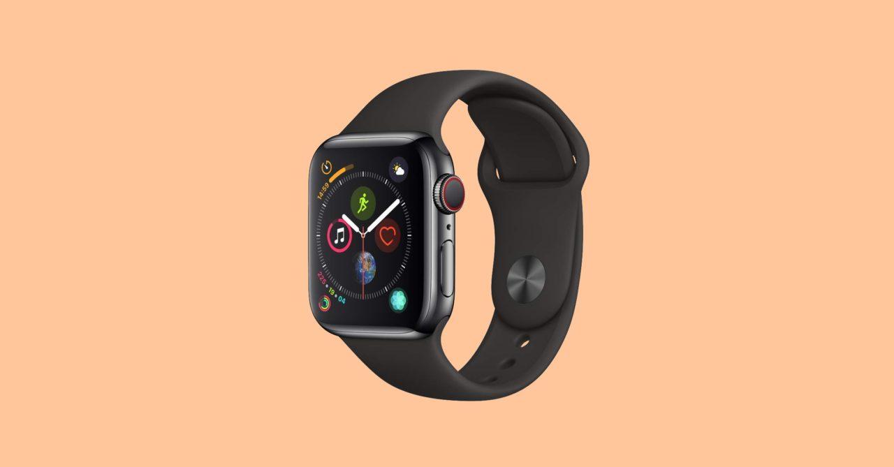 Ho ripreso ad usare Apple Watch e cavolo quanto mi erano mancate queste funzioni!
