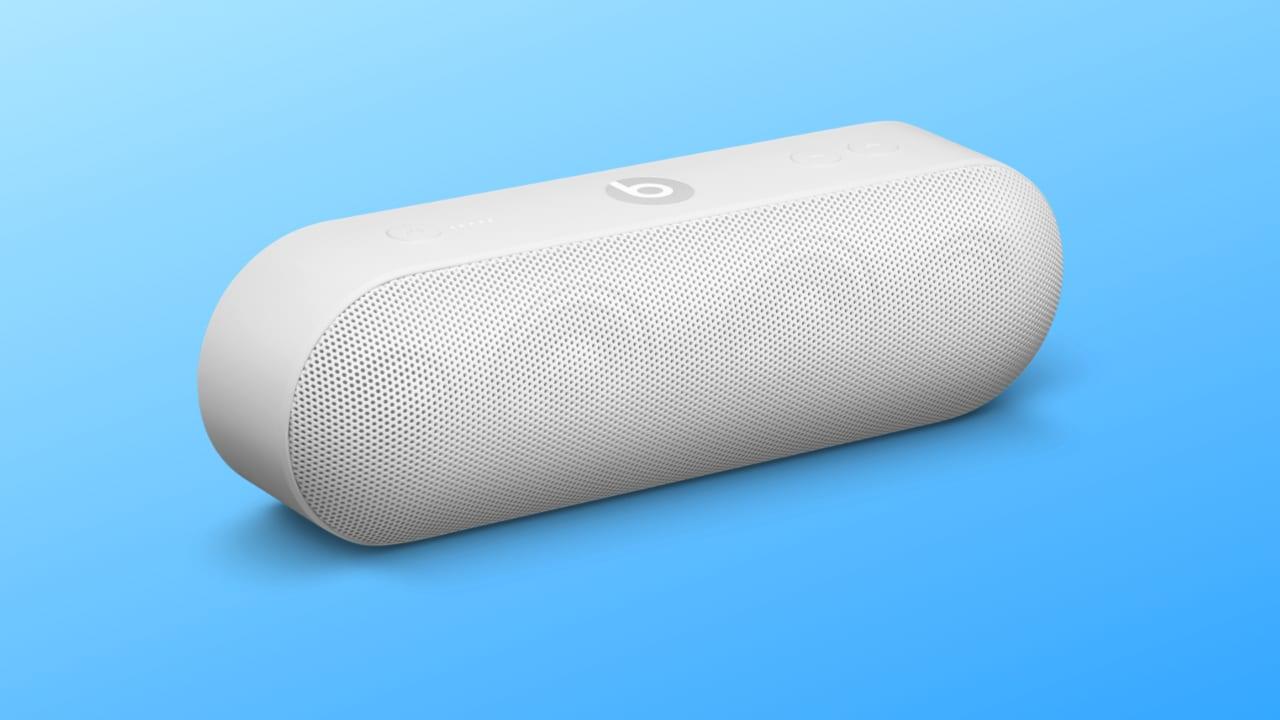 Beats Pill+ in sconto su Amazon: lo speaker perfetto per i fan Apple