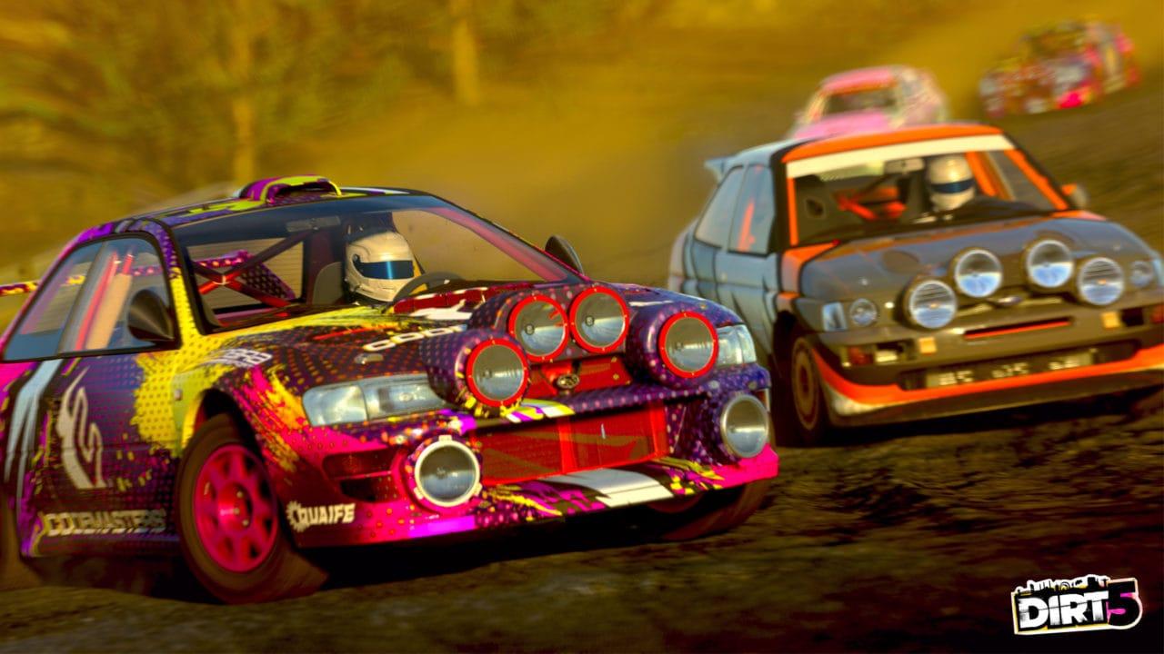 Offerte Dirt 5 per PS4, XBOX ONE, PC - prezzo più basso