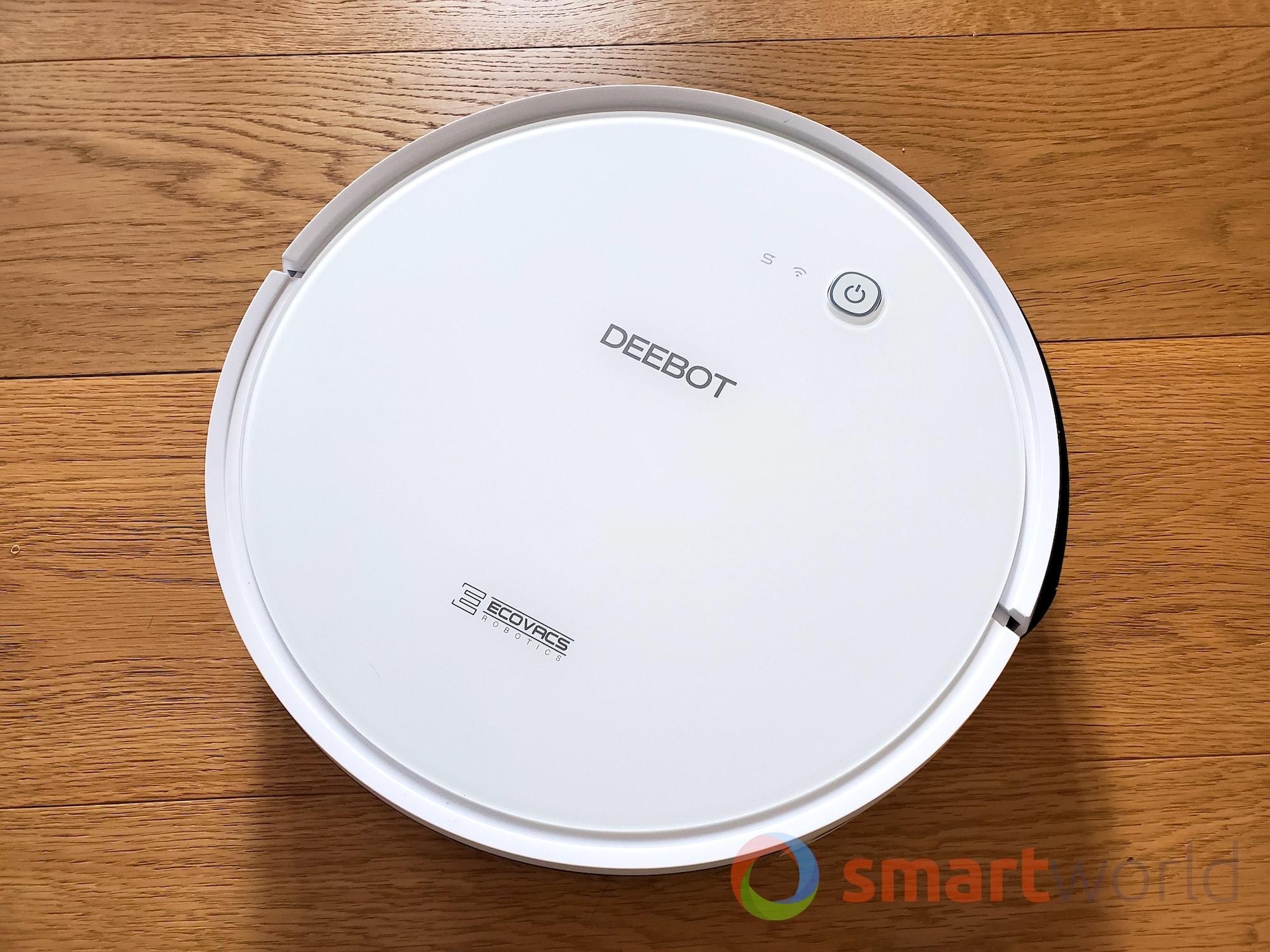 Ecovacs Deebot 605 def 01