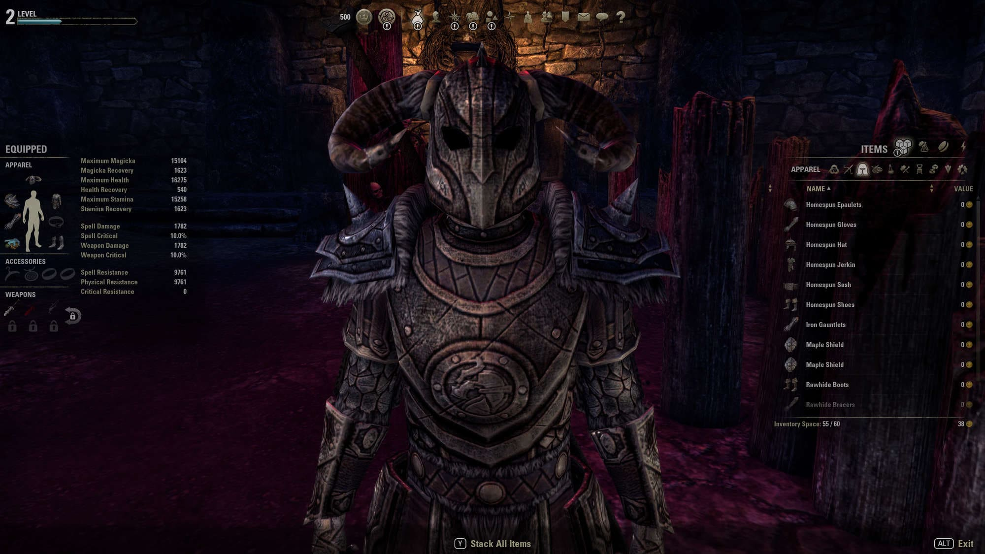 Elder Scrolls Online (3)_risultato