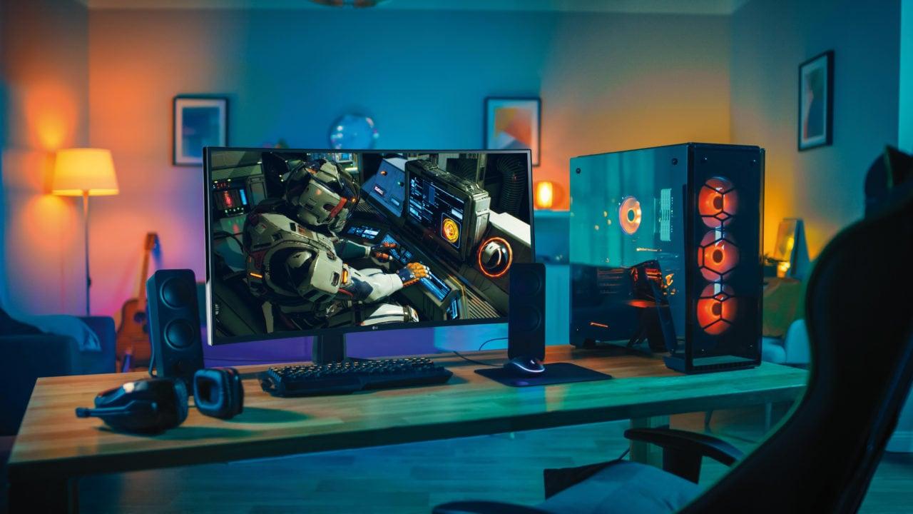 LG presenta tanti nuovi monitor: UltraWide per la produttività e UltraGear per il gaming (foto)