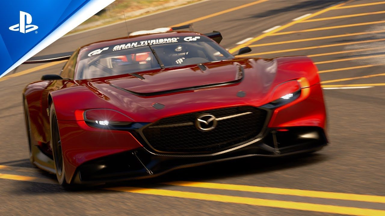Gran Turismo 7 ufficiale su PS5: un vero e proprio ritorno alle origini (video 4K)