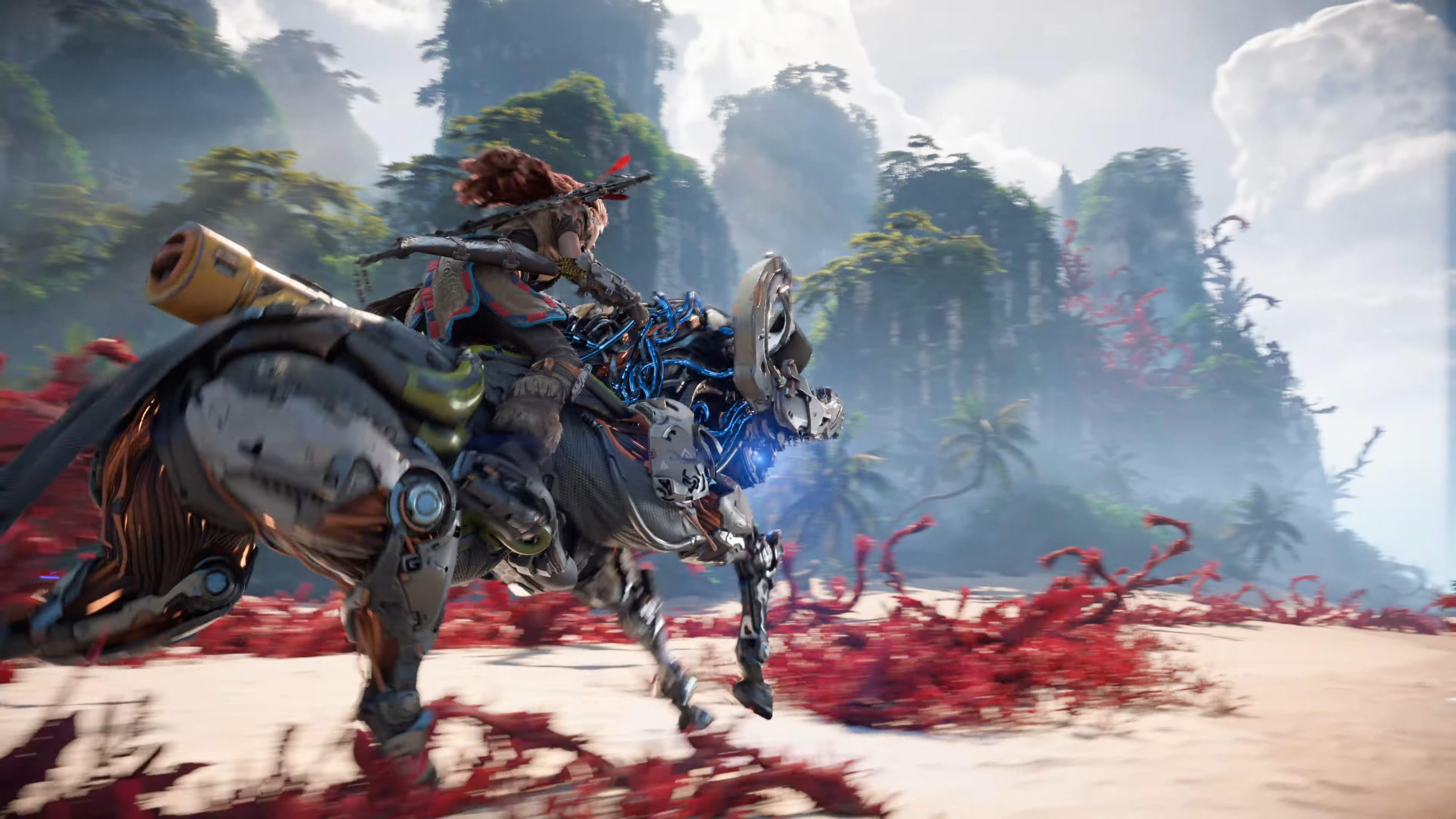 Horizon Forbidden West – Announcement Trailer _ PS5 1-3 screenshot (1)