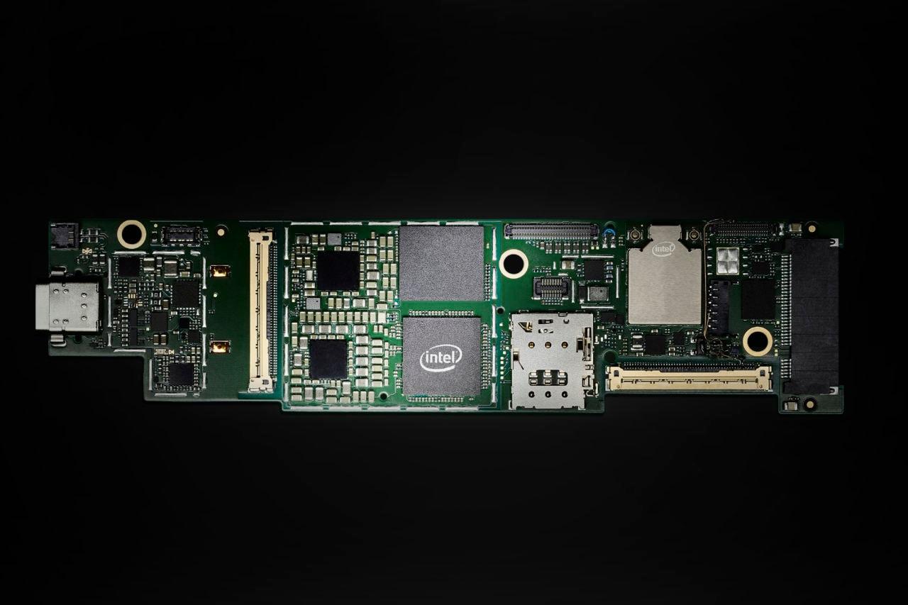 Intel abbandona la sua architettura a-là ARM: addio Lakefield!