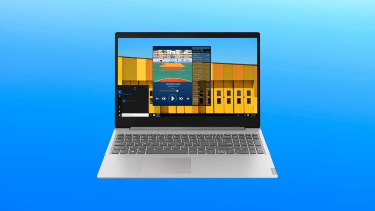 Leggero e veloce: questo notebook Lenovo in offerta è una buona scelta a meno di 500€