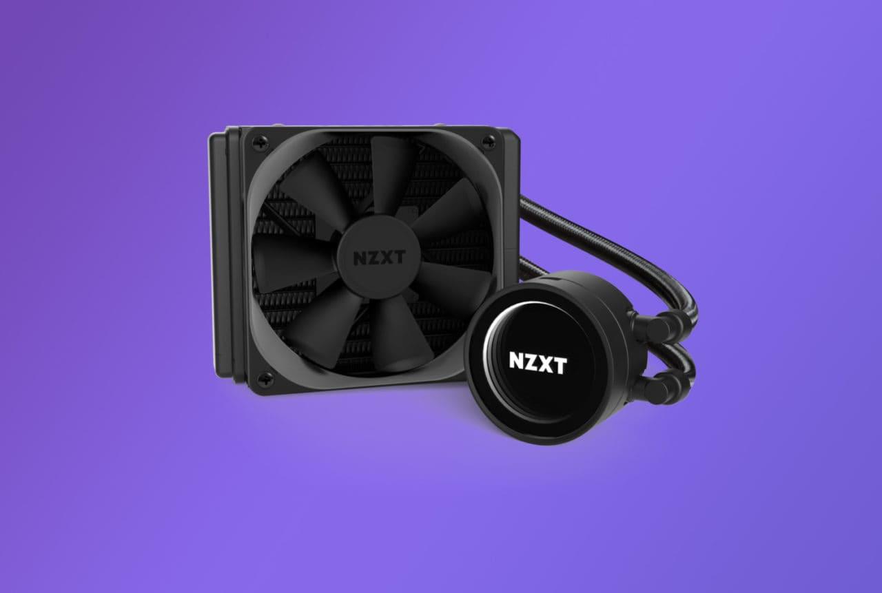 Il piccolo NZXT Kraken M22 è a buon prezzo su Amazon: solo 77€