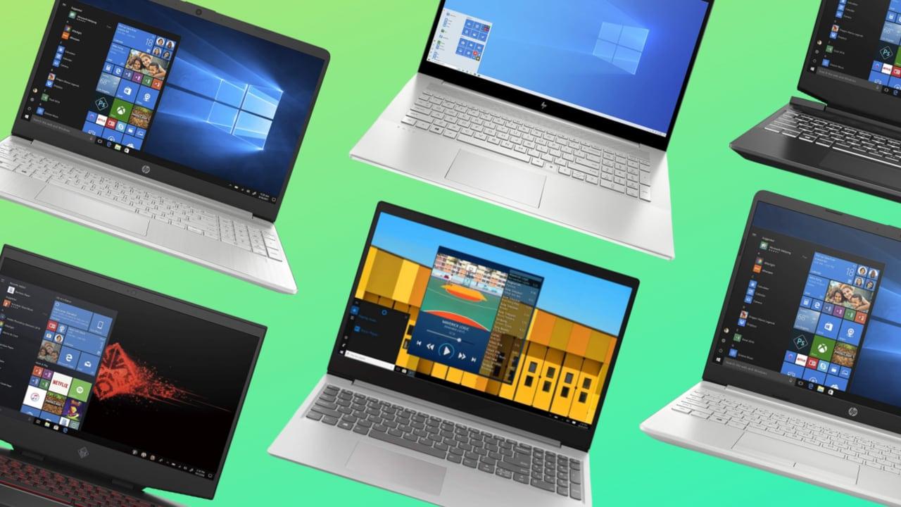 Portatile MINI Retro Scrivania USB ventola di raffreddamento silenzioso metallo Laptop PC /& Spina Muro si adattano