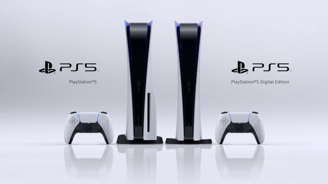 PS5: parliamo del suo discusso design (podcast)