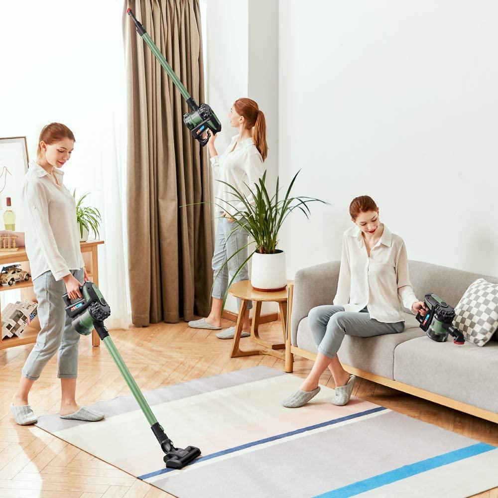 Offerta lampo Amazon per la pulizia: Proscenic P8 Max a 119€ solo oggi