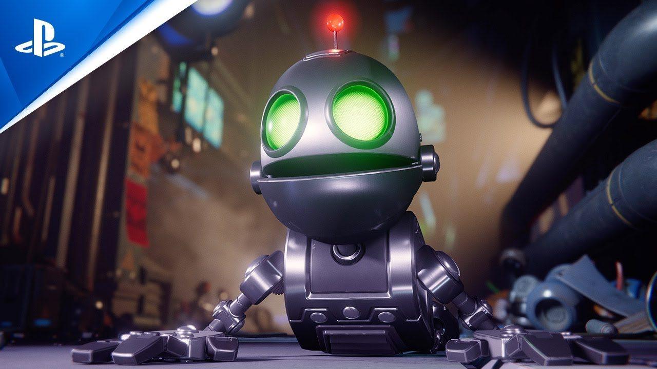 Ratchet & Clank: Rift Apart su PS5: la prima dimostrazione di next-gen! (video 4K)