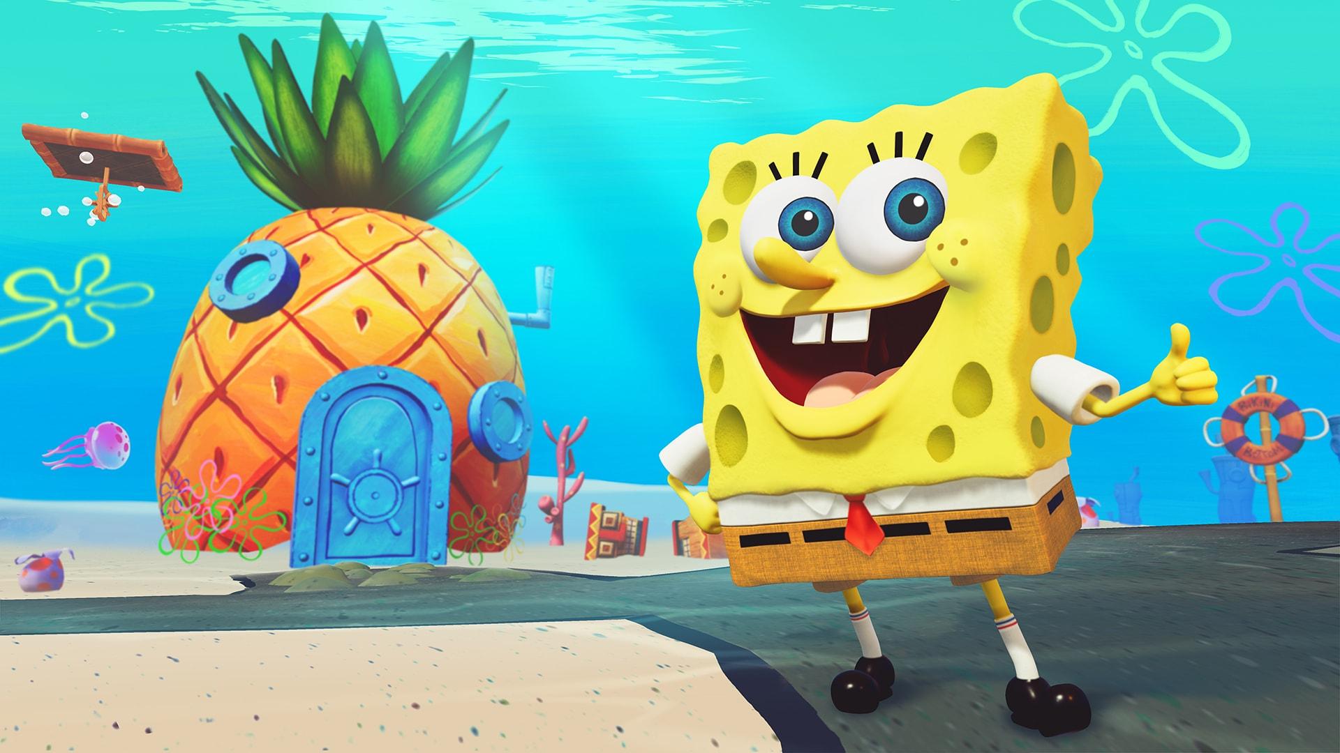 Recensione SpongeBob SquarePants Battle for Bikini Bottom – Rehydrated (11)
