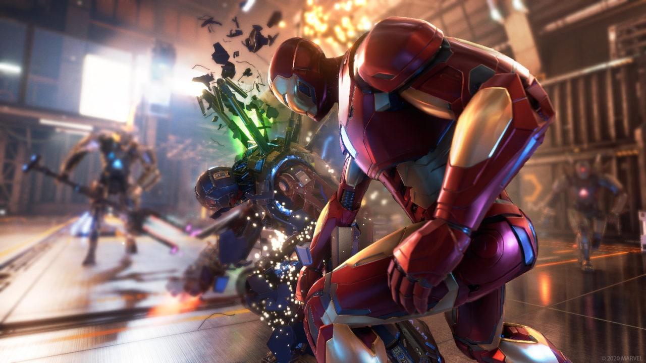 L'evento War Table ha svelato il villain del nuovo videogioco Marvel's Avengers, e non solo (video)