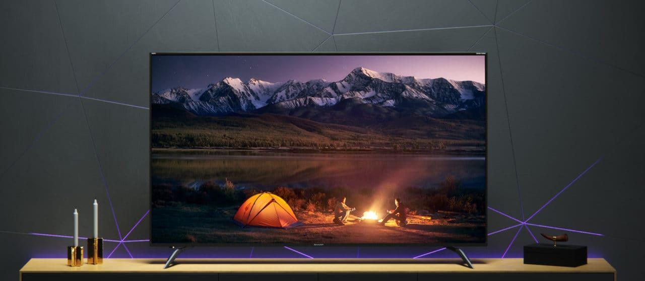 Sharp Aquos in sconto su Amazon: tanti Smart TV a prezzi bassi