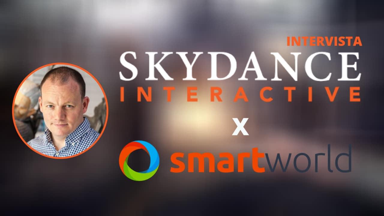 Un italiano a Los Angeles – 10 domande a Guy Costantini di Skydance Interactive