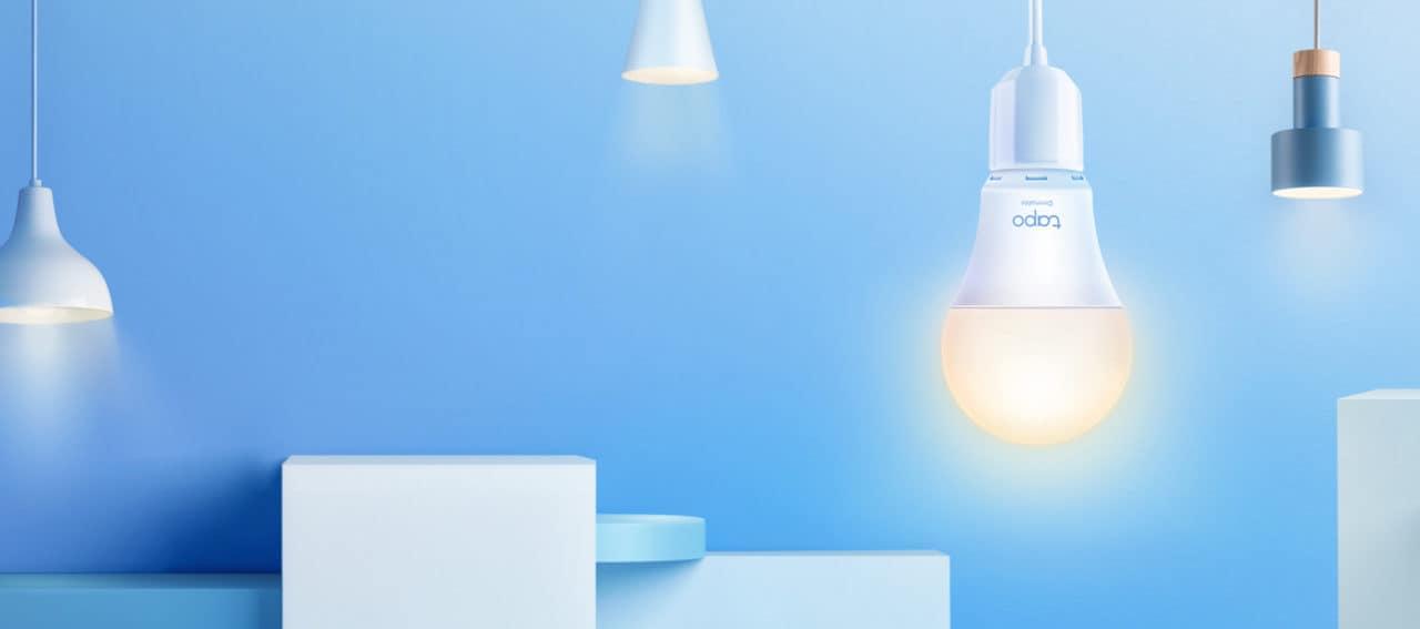 2 lampadine smart TP-Link ad un prezzo piccolissimo: tocco di domotica a 16€