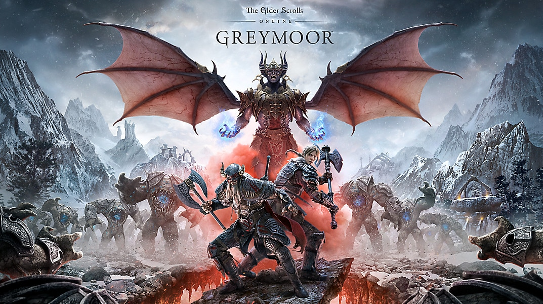 The Elder Scrolls Online: Greymoor mi ha riportato a Skyrim (foto e video)