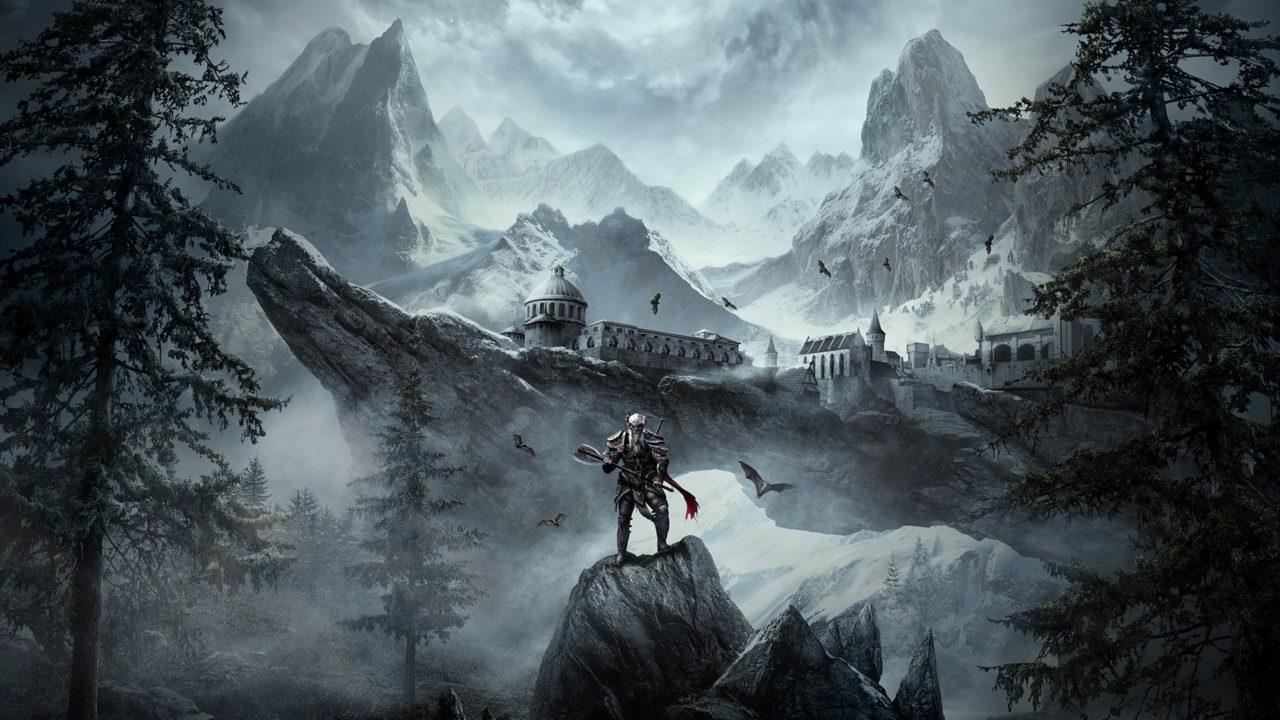 The Elder Scrolls e Tamriel diventeranno una serie TV? Netflix ci sta lavorando