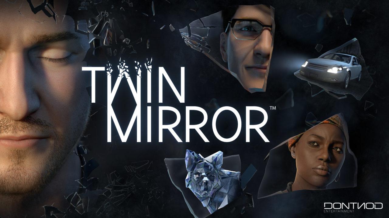 Nuovo trailer di Twin Mirror: forse arriverà quest'anno (foto e video)