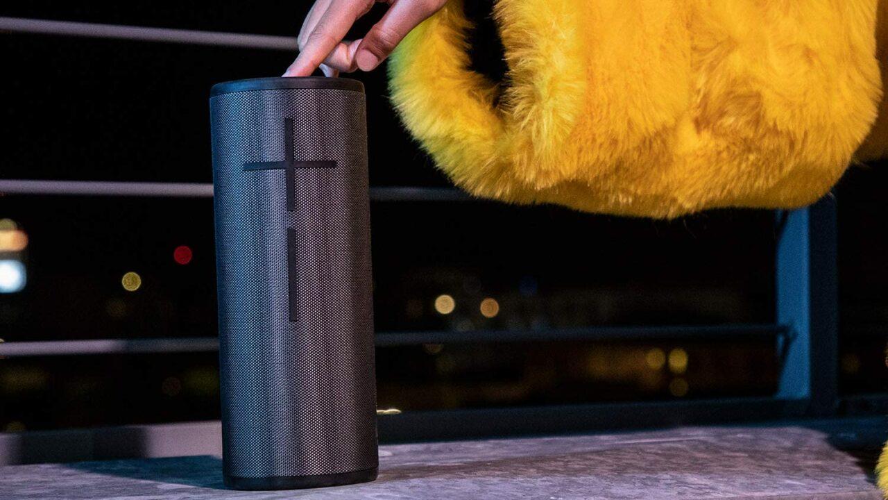 Ultimate Ears Boom 3 è un cilindro che spacca! Oggi in sconto a 79€ su Amazon